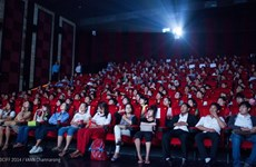 Cambodia Int'l Film Festival to introduce 130 films