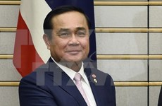 Thai PM accuses Red Shirts of unrest scheme