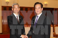Vietnam - Thailand close affiliation to fuel regional connectivity