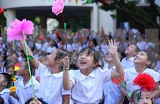 Vietnam intensifies protection of women, children's rights under ASEAN