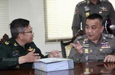 Thailand arrests additional suspects in Bangkok blast