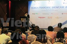 Catering named most franchised business in Vietnam
