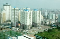 Vietnam to set up real estate database