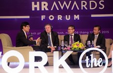 Employees key to making businesses succeed: forum