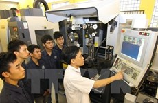 Vocational training aims to meet international, regional standards