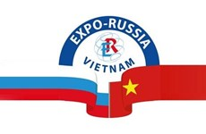 Vietnam-Russia industrial expo, business forum to take place