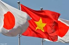 Vietnam, Japan stimulate trade ties