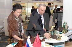 Forum boosts Vietnam-Russia trade links