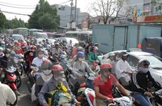 HCM City eyes moving polluting companies out