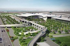 Seven foreign contractors eye Long Thanh airport project