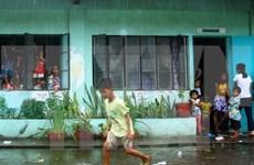 Philippines: Typhoon Melor kills three, affects millions