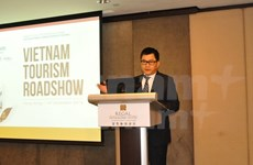 Vietnam promotes tourism in Hong Kong