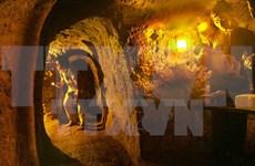 Quang Tri's tourism revenue surges 11 percent