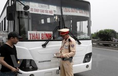 PM requests traffic safety on New Year festivals