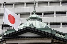 Cambodia, Japan vow enhancing economic, trade ties