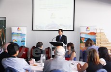 Seminar promotes Da Nang tourism in Sydney