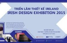 Hoi An college to host Irish design event