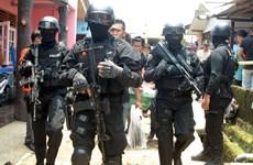 Australia, Indonesia foster anti-terror cooperation