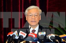 Party Central Committee wraps up 13th meeting