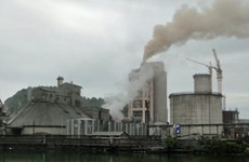 Vietnam to create national greenhouse gas inventory system