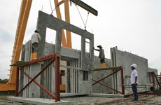 AEC not to impact Malaysian industrialised building system