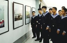 Seas and islands showcased in Hai Phong