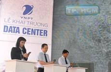VNPT - VinaPhone opens two data centres