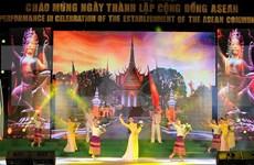 HCM City hosts concert to celebrate ASEAN Community
