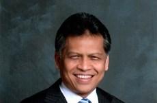 Ex-ASEAN secretary general to run for Thai premier