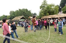 Memory of Hanoi programme attracts 120,000 visitors