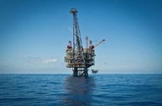 Large natural gas reserve found off shore of Myanmar