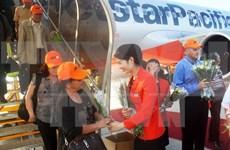 Jetstar offers 20,000 cheap tickets