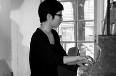 Multimedia piano show organised