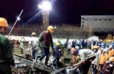 Vietnam targets 5 pct decrease in fatal labour accidents