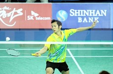Two Vietnamese players to participate in Malaysia Masters tournament