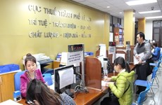 Vietnamese households may soon pay tax online