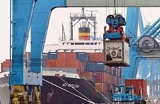 Malaysia's trade up 7.6 percent last November