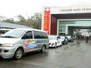 Quang Ninh to pilot self-drive tours to bordering Chinese city