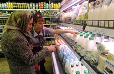 Dairy investment project in Russia approved