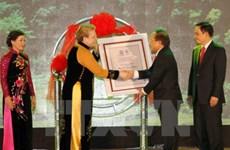 Vietnam aims to further engage in UNESCO's activities