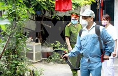 Vietnam records no case of Zika virus fever
