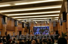 Indonesia launches 3-hour investment permit service