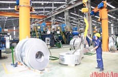 Nghe An sees investment of 6.6 billion USD