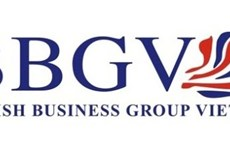 Thai Nguyen fosters ties with British Business Group