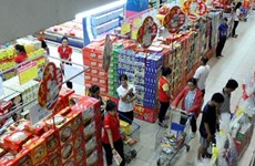 Demand surges for Tet goods