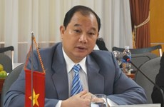 Vietnam attends third India-CLMV cooperation conference