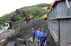 Deputy PM: coal sector must ensure national energy reserve