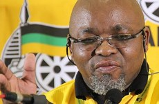 South Africa's ANC sends congratulations to CPV's 12th Congress