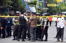Indonesia reveals attack suspects' identities