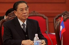 Laos' 10th National Party Congress to take place next week